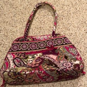 NWOT Vera Bradley handbag